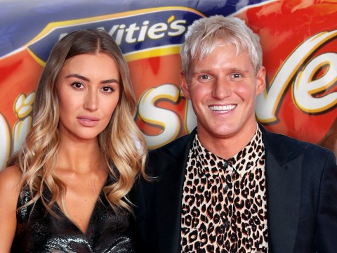 Strictly Come Dancing 2020: Who is Jamie Laing's girlfriend Sophie Habboo and what is his connection to McVitie's?