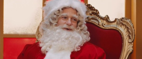 Jason Bateman as Santa