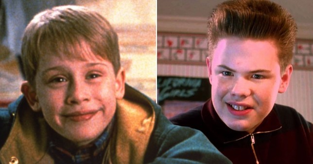 Home Alone's Buzz actor plays coy over Disney reboot plans