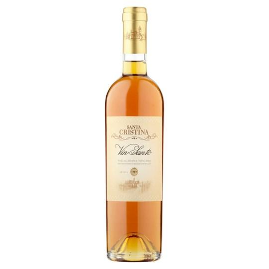 Vin Santo Santa Cristina, Tuscany, Italy