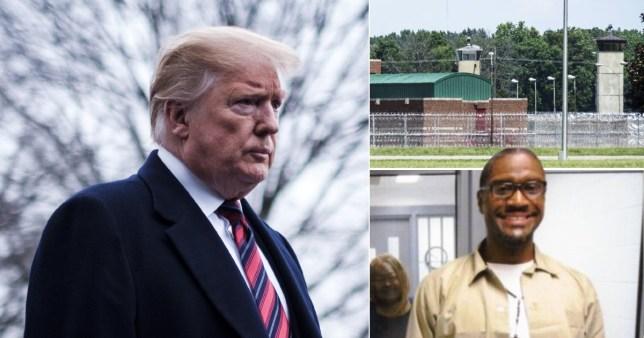 Donald Trump a exécuté plus de personnes que n'importe quel président en 100 ans Pics: Getty / AP / Mega