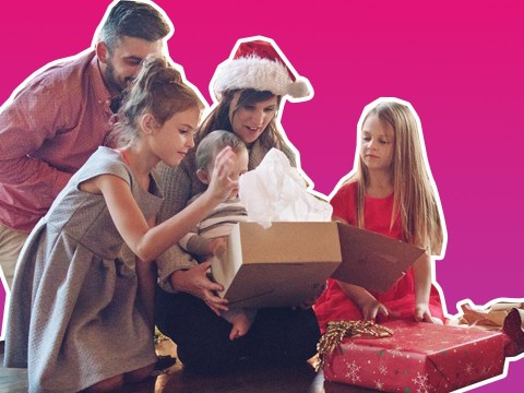 Quiz: How common is your Christmas?