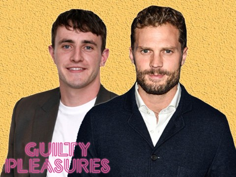 Paul Mescal recruited Fifty Shades of Grey's Jamie Dornan to handle new sex symbol status