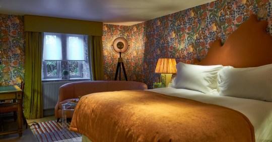 Mallingford Mews Hotel Bath