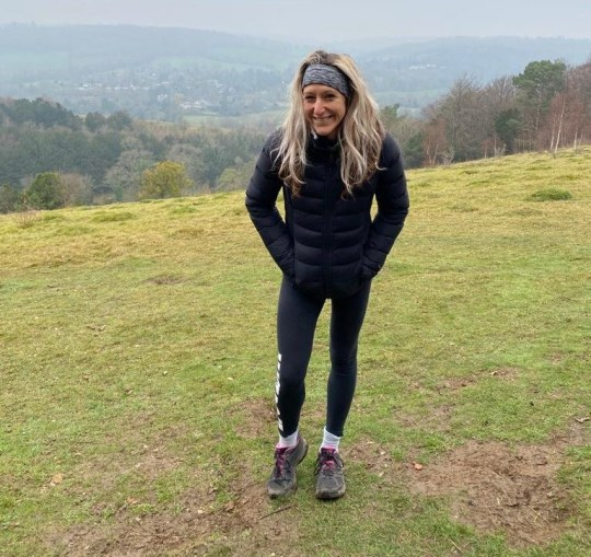 CREDIT HOPE VIRGO - How to get through Christmas with an eating disorder