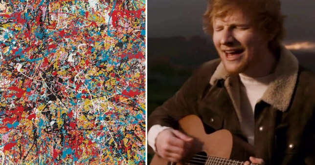 Ed Sheeran releases new single Afterglow