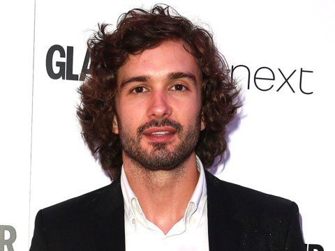 Joe Wicks has 'talked fans round' after getting suicidal DMs: 'I can't ignore them'