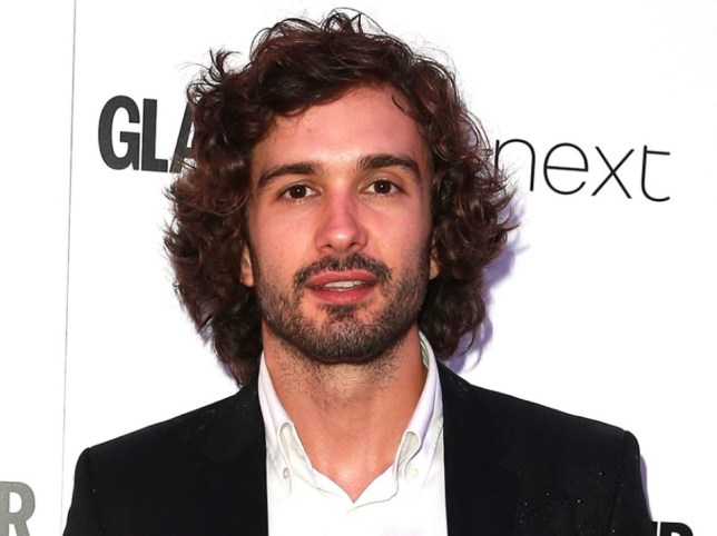 Joe Wicks receives suicidal DMs from fans: 'I can't ignore them' Getty