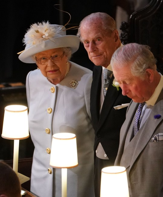 The Queen and Prince Philip will spend Christmas 'quietly in Windsor' | Metro News
