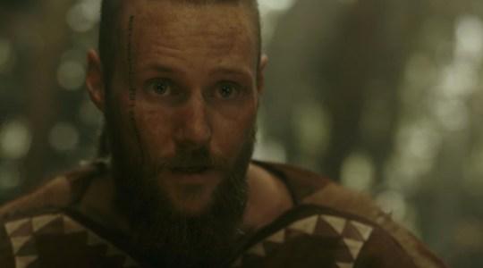 Ubbe - Vikings