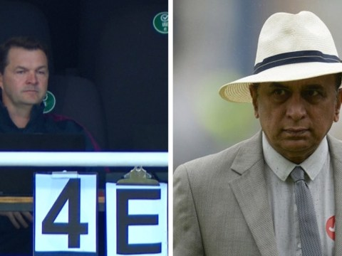 India legend Sunil Gavaskar disapproves of England and Eoin Morgan's use of coded messages
