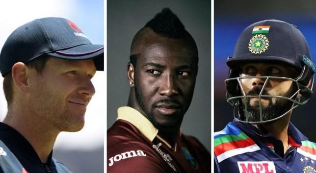 England, West Indies and India are three of the favourites to win the next T20 World Cup