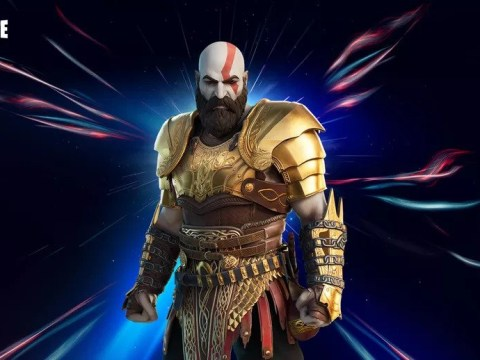 Kratos from God Of War is live now in Fortnite Season 5, new game reveal imminent?