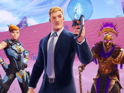 Fortnite Season 5: where to find the car parts