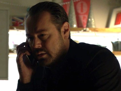 Mick Carter's historical abuse storyline in EastEnders has shown the power of reaching out to a stranger