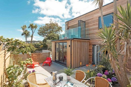 two-bedroom house in st ives