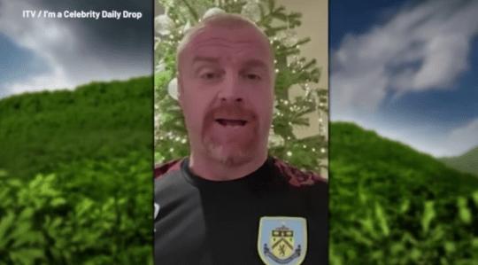 Burnley Football Manager