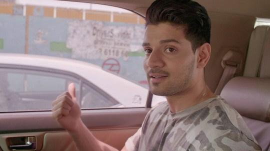 Jiah Khan's boyfriend Sooraj Pancholi