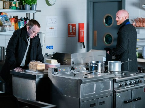 EastEnders spoilers: Max Branning exposes Sharon's plan to kill Ian Beale?