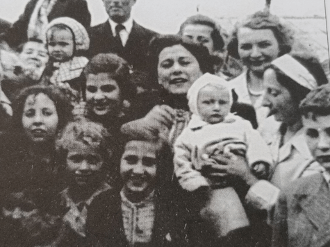 Incredible story of Jews who fled Nazi Germany to Cuba – only to be turned away