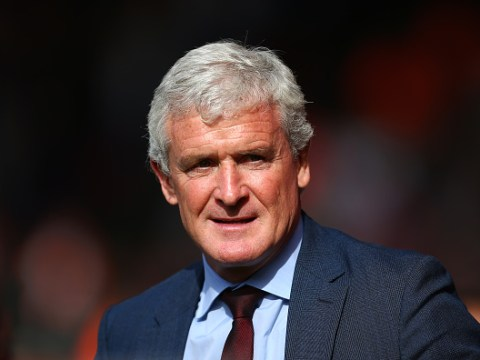 Mark Hughes explains why he expects Manchester United to knock Liverpool out of the FA Cup