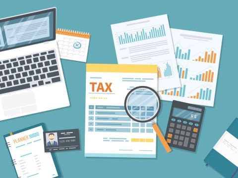 Everything you need to know about Self Assessment tax return as the deadline approaches