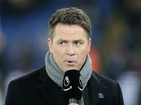 Michael Owen identifies the 'difference' between Man Utd and Liverpool