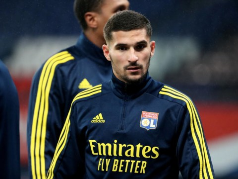 Arsenal target Houssem Aouar looking elsewhere after being left 'surprised' by Gunners