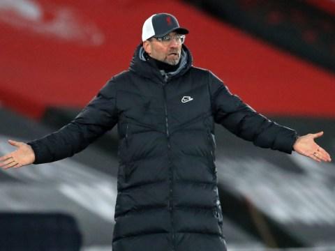 Steve Nicol tells Jurgen Klopp to have 'quiet word' with three stars to solve Liverpool 'problem'