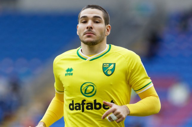 Norwich City are adamant that Emiliano Buendia will not be sold this month