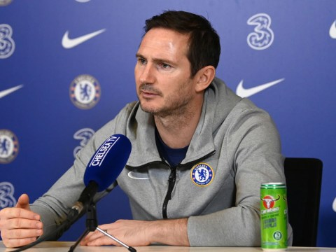 Frank Lampard's poor communication led to him losing the Chelsea dressing room