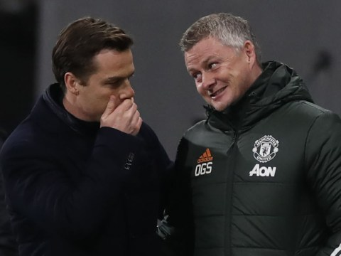 Ole Gunnar Solskjaer claims Man Utd 'needed' to concede early at Fulham