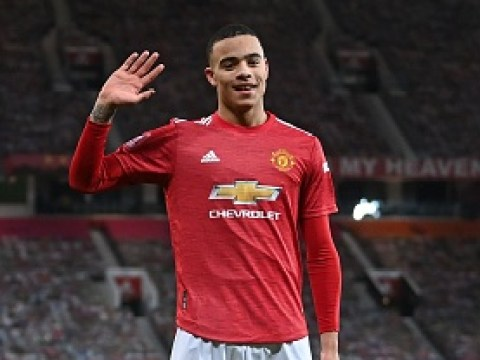 Mason Greenwood hits back at the 'haters' on Instagram after Manchester United's FA Cup win against Liverpool