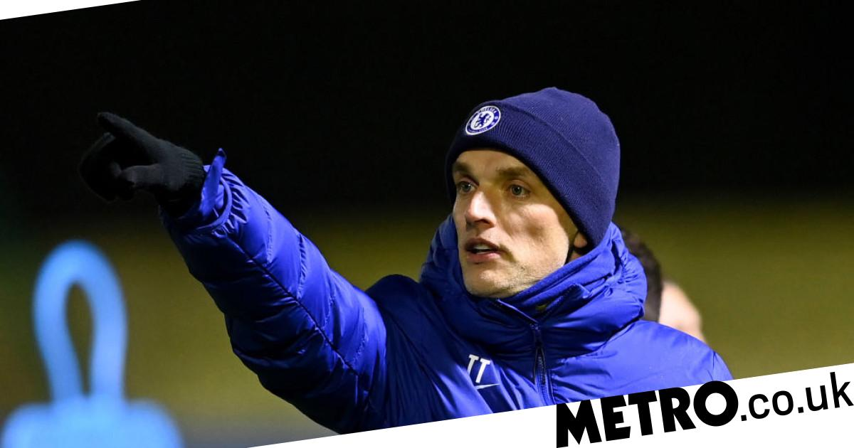 What Thomas Tuchel told his new players in first Chelsea team meeting - metro