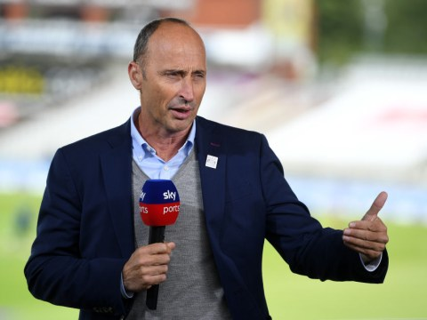 Nasser Hussain expects England to beat Sri Lanka but says India and Australia are a 'different kettle of fish'