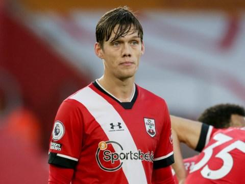 Martin Keown surprised Liverpool boss Jurgen Klopp hasn't targeted Southampton defender Jannik Vestergaard