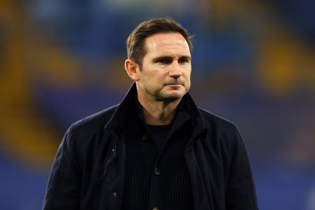 Frank Lampard has struggled to get the best out of summer signing Kai Havertz