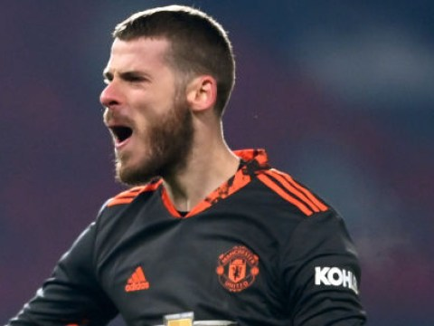 David De Gea fires Premier League title warning to Manchester United team-mates