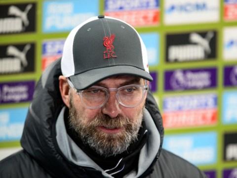 Jurgen Klopp reveals Liverpool training plans for Manchester United clash after Aston Villa FA Cup win