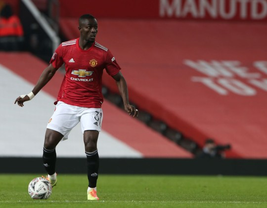 Paul Scholes says Manchester United cannot rely on Eric Bailly due to his injury record