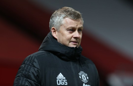 Solskjaer was impressed with the midfielder