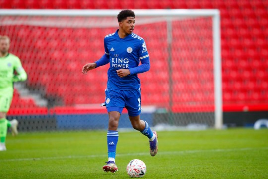 Wesley Fofana has impressed for Leicester City since joining in a £36.5 million deal last summer