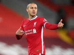 Thiago Alcantara names three players who can end Liverpool's Premier League goal drought