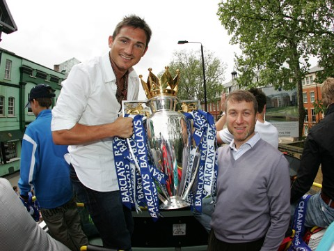 Frank Lampard desperate to prove Roman Abramovich wrong with next job after Chelsea sacking