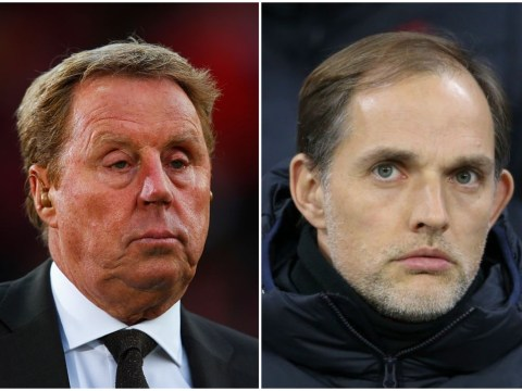 Harry Redknapp hits back at Gary Neville's claim about Thomas Tuchel ahead of Chelsea move