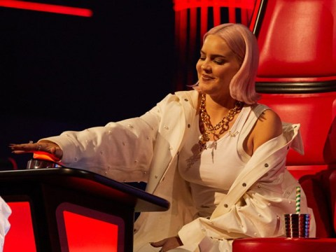 The Voice's Anne-Marie wants to make 'mental health a big thing' on 2021 series as she recalls her own struggles