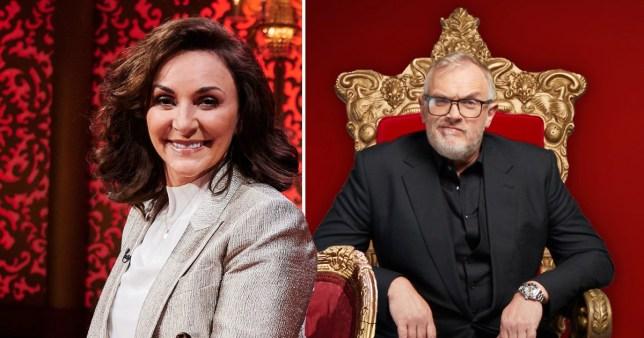 Strictly Come Dancing Shirley Ballas crowned winner of Taskmaster New Year special