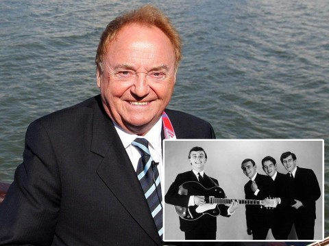 Sir Paul McCartney leads tributes for Gerry and the Pacemakers star Gerry Marsden as he dies aged 78