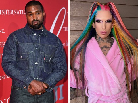 Just what is going on with Jeffree Star and Kanye West?