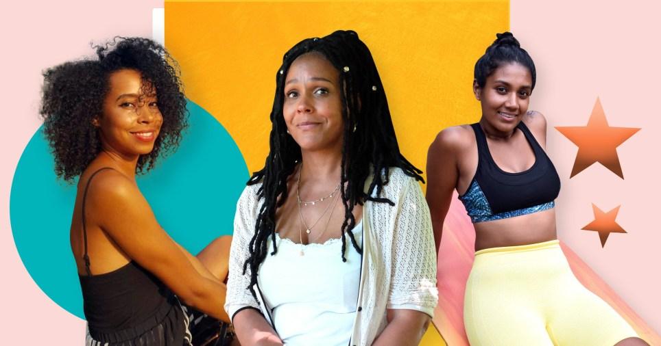 Women of colour